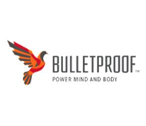 Logo for Bulletproof