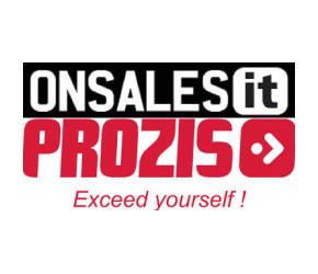 Logo for Prozis
