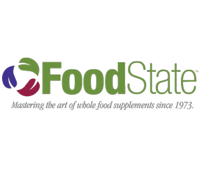 Logo for Food State