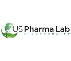 Logo for US Pharma Lab