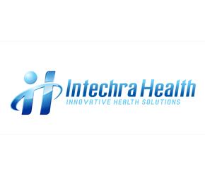 Logo for Intechra Health