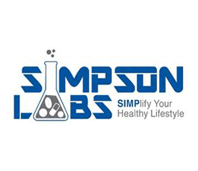 Logo for Simpson Labs